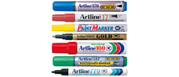 Industrial Markers